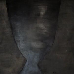 Tribute to Antoni Tapies - The dark Matter