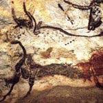 Lascaux Cave Famous Cave Painting