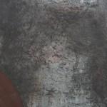 Shaman Painting - detail