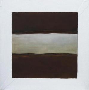 Sandstorm Painting