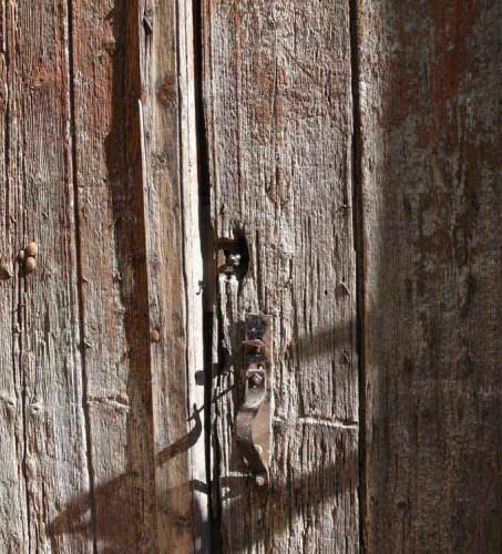 Old Door Provence Studio